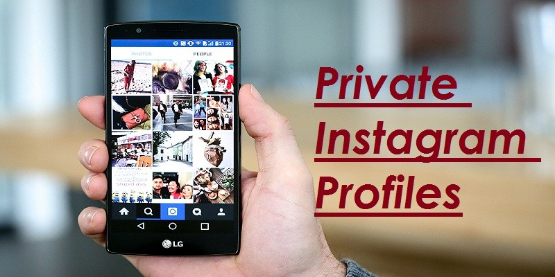 How To View Private Instagram Profiles Yahoo Answers | View Private